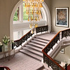 Waldorf Astoria Edinburgh - Lobby / Staircase (2)
