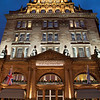 Waldorf Astoria Edinburgh - The Caledoinian / Exterior
