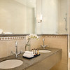 Waldorf Astoria Edinburgh - One Bedroom Suite / Bathroom