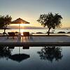 Beach Club and Pool - Sunset.tif