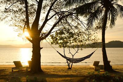 Gaya Island Resort-Malaysia-Asien