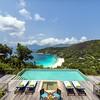 Hilltop Ocean View Suite