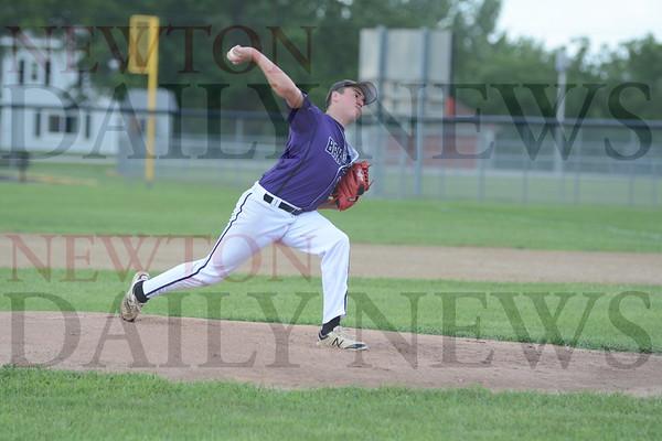 Baxter Baseball vs. AGWSR 7-5-18