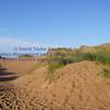 Balmedie beach - 11