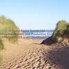 Balmedie beach - 12