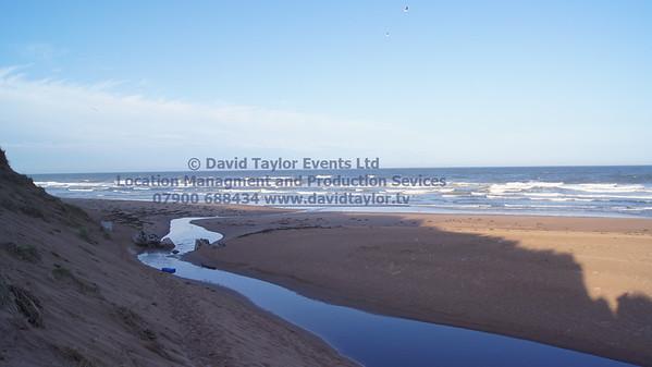 Balmedie beach - 13