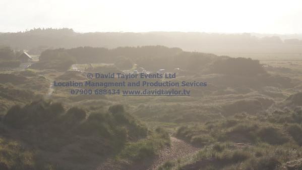 Balmedie beach - 38