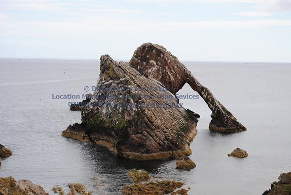 bow fiddle rock ( Cliff walkway 10NE)