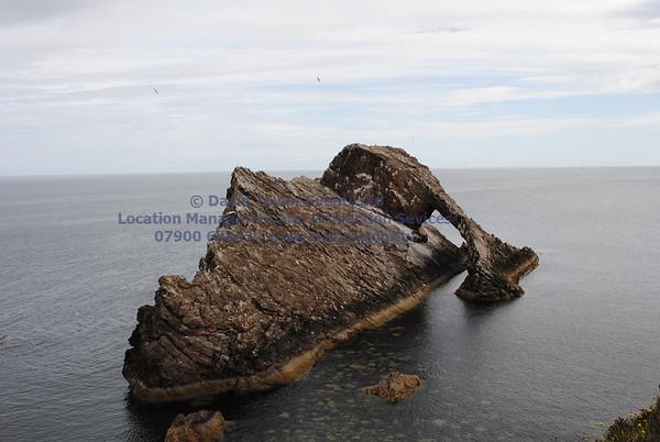 bow fiddle rock ( Cliff walkway 10NE) - 6