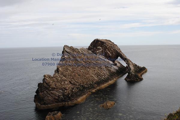 bow fiddle rock ( Cliff walkway 10NE) - 5