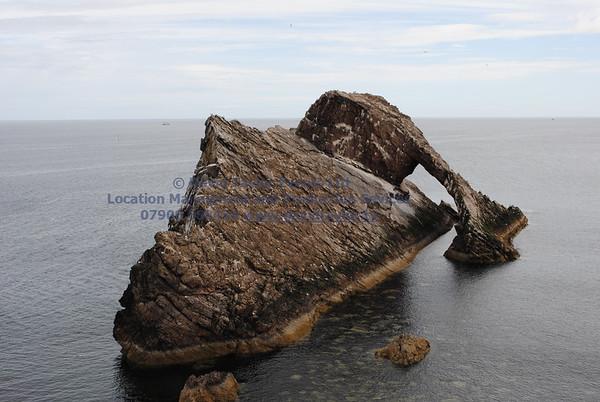 bow fiddle rock ( Cliff walkway 10NE) - 4