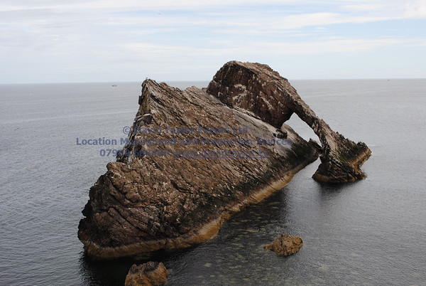 bow fiddle rock ( Cliff walkway 10NE) - 3