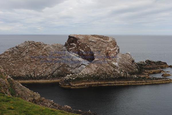bow fiddle rock ( Cliff walk 10N) - 2