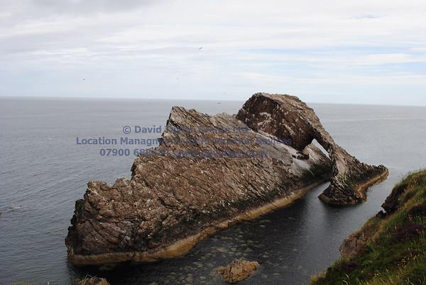 bow fiddle rock ( Cliff walkway 10NE) - 7