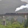 Glenfinnan viaduct (road 14S) - 3
