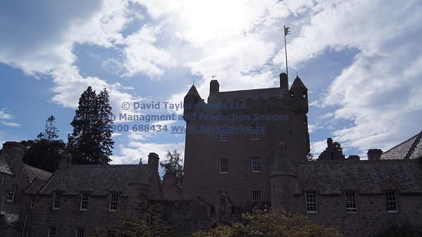 Cawdor Castle - 01