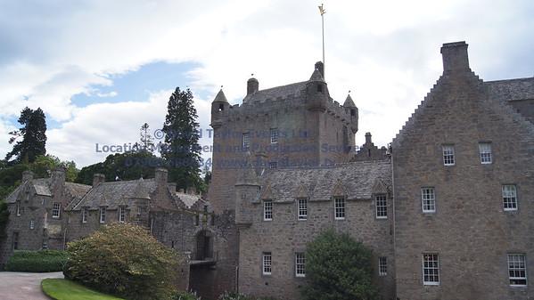 Cawdor Castle - 59