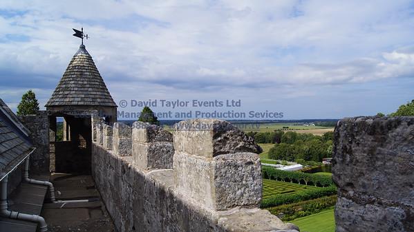Cawdor Castle - 18