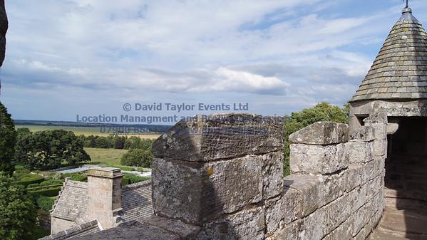 Cawdor Castle - 29