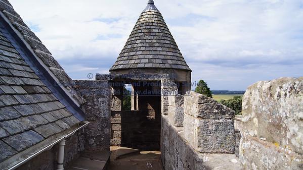 Cawdor Castle - 19
