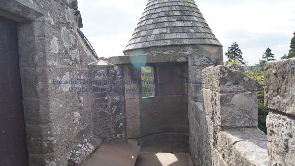 Cawdor Castle - 25