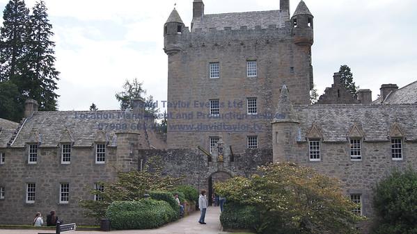 Cawdor Castle - 44