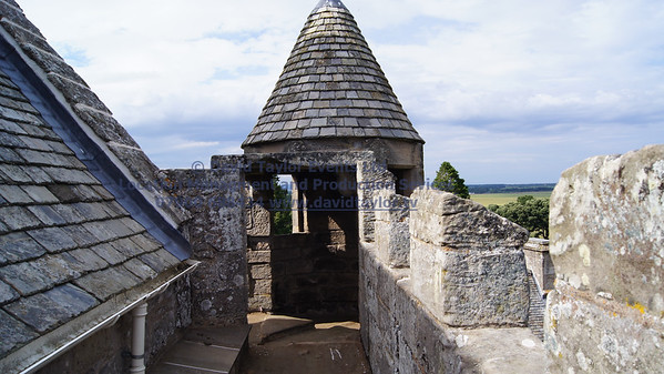 Cawdor Castle - 20