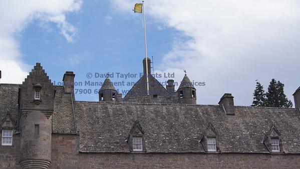 Cawdor Castle - 55