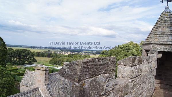 Cawdor Castle - 36