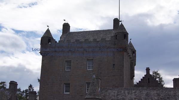 Cawdor Castle - 40