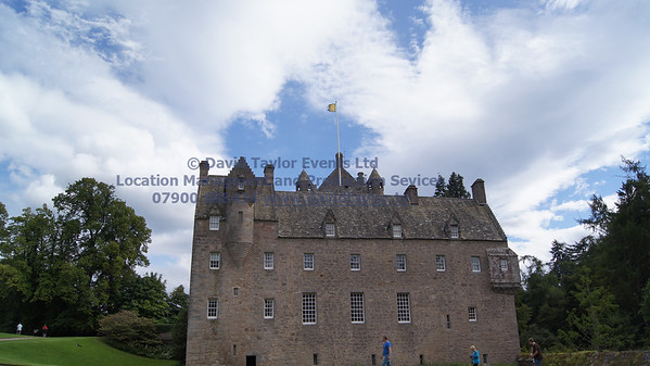 Cawdor Castle - 57