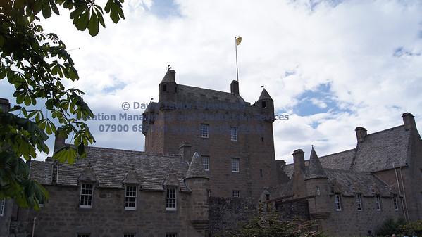 Cawdor Castle - 47