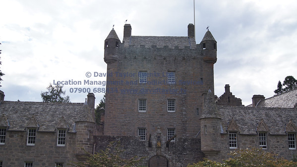Cawdor Castle - 61