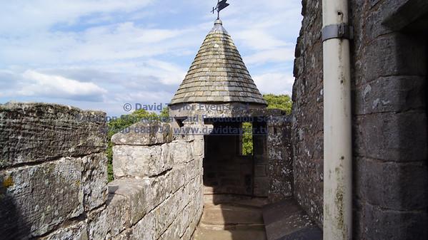 Cawdor Castle - 31