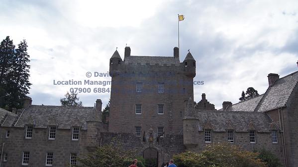 Cawdor Castle - 60