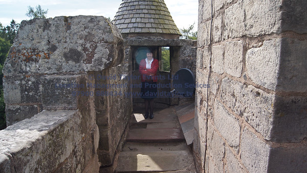 Cawdor Castle - 12