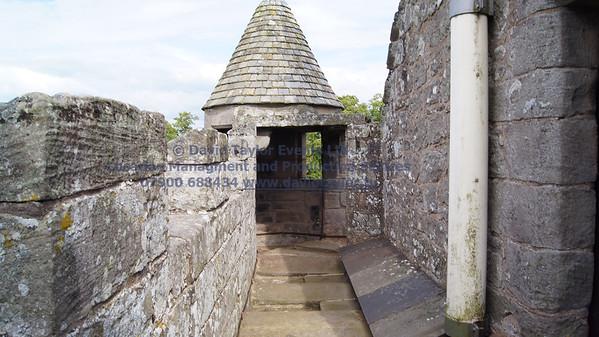 Cawdor Castle - 39