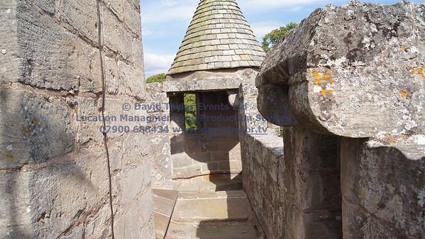 Cawdor Castle - 08