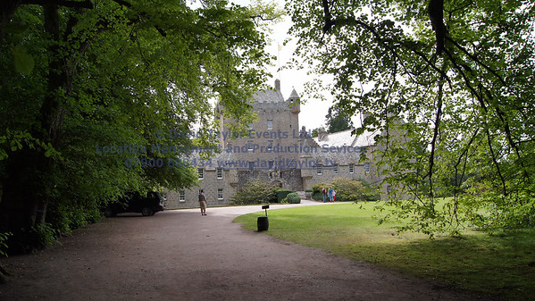 Cawdor Castle - 65