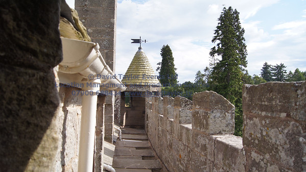 Cawdor Castle - 32