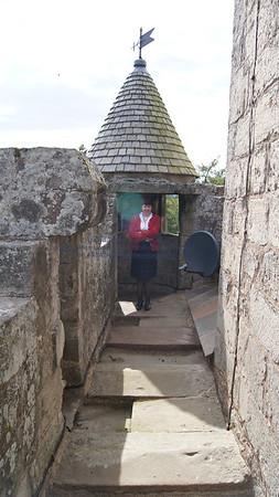 Cawdor Castle - 11