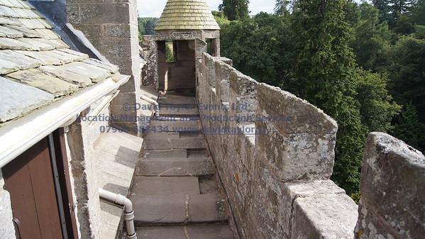 Cawdor Castle - 34