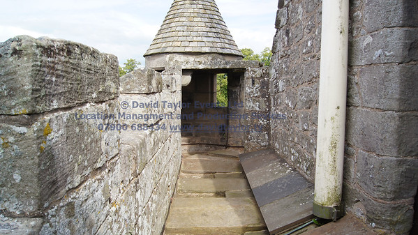 Cawdor Castle - 38