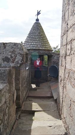 Cawdor Castle - 10