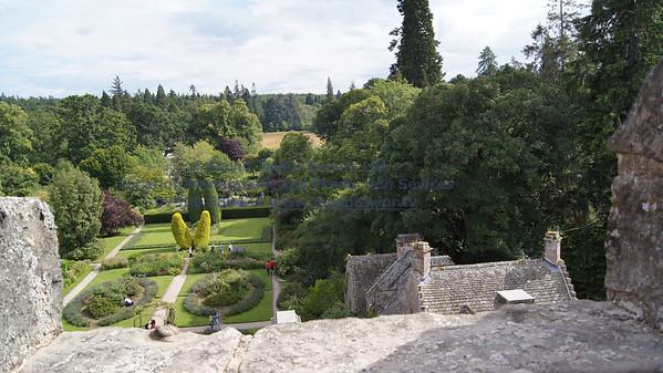 Cawdor Castle - 06