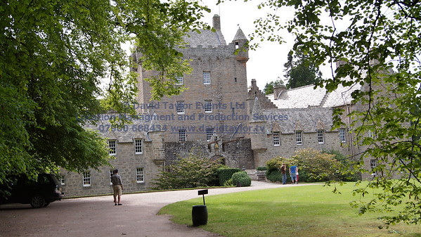 Cawdor Castle - 64
