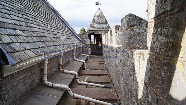 Cawdor Castle - 13