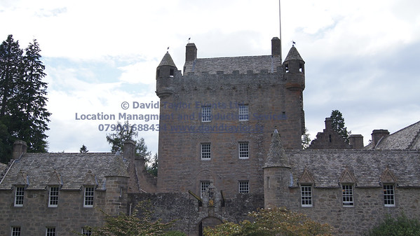 Cawdor Castle - 43