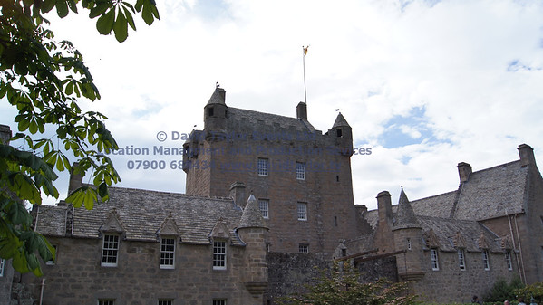 Cawdor Castle - 48