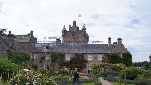 Cawdor Castle - 51